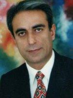 دکتر فرج زاده اهری
