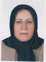 دکتر پروین اکبری اسبق