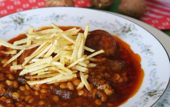 رعایت اصول بهداشتی در غذاهای نذری