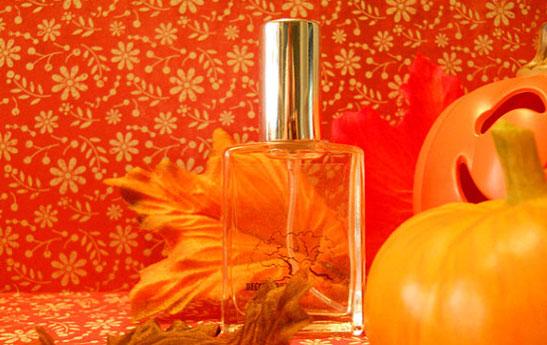 عطرهای پاييزی برای خانمها و آقايان