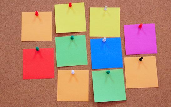 4 روش آسان برای برنامه ریزی روزانه