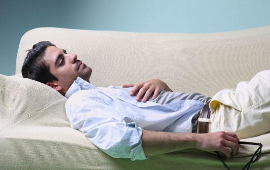 ده روش برای خواب بهتر