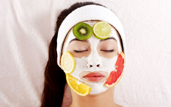 ماسکهای گیاهی موثر برای پوست