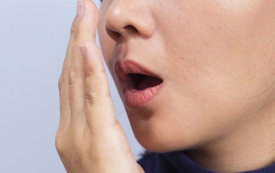 کاهش بوی بد دهان در ماه رمضان