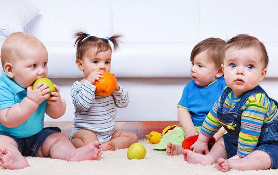 چه هنگام مکمل ها در کودکان ضروری اند؟