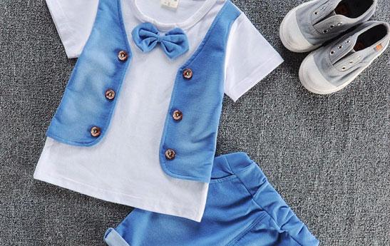 لباس های مورد نیاز نوزاد