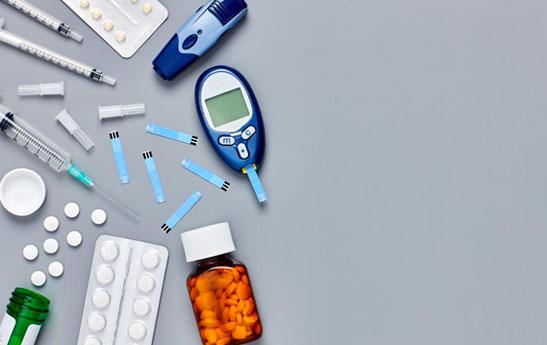 چرا قند خون بالا می رود و دیابت به وجود می آید؟