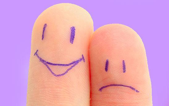 آزمون خودشناسی: آیا احساسات خود را بروز می دهید؟