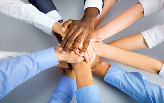 آیا از کار گروهی لذت می برید؟