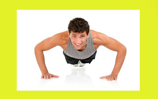 ورزش مناسب در طی کاهش وزن