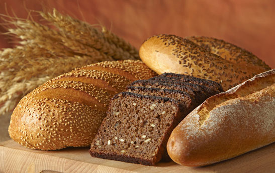 بهترین نان مصرفی برای کودکان