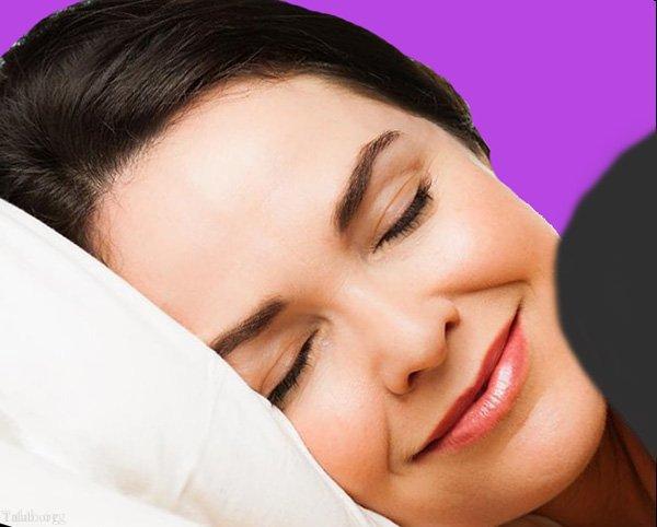 7 اشتباه باور نکردنی درباره خواب!