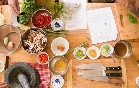 چند پیشنهاد آشپزی برای بیماران سلیاکی
