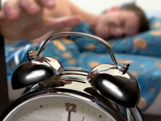 چرا هنگام صبح خستهايد؟!
