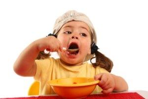 توصيه غذايي براي كودكان مبتلا به سلياك