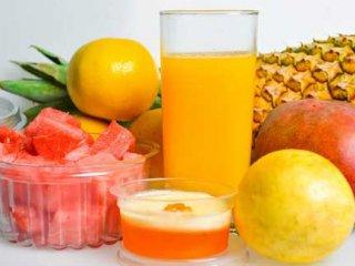 میوههای انرژی زا