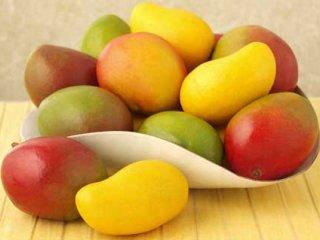 انبه، میوهای معطر و شادیبخش