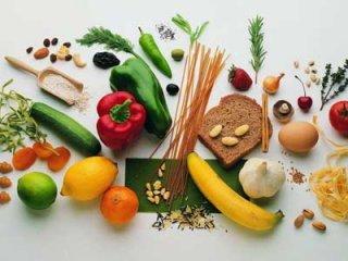 الگوی غذایی سالم