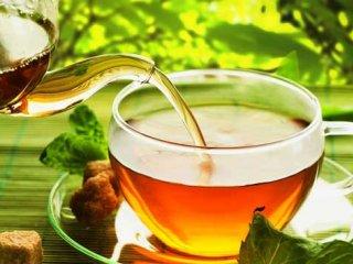 چای سبز و سلامتی