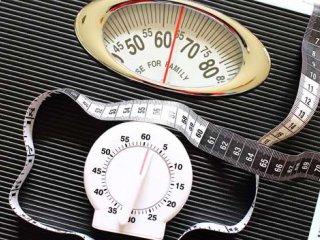 افزايش وزن دردسر دوران يائسگی