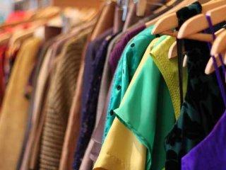 تاثيرات بصری خطوط در لباس