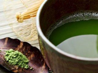 خواص اعجاب آور چای سبز