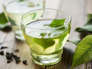 استرس را با چای سبز آرام كنيد