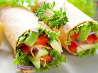 فواید و مضرات گیاه خواری