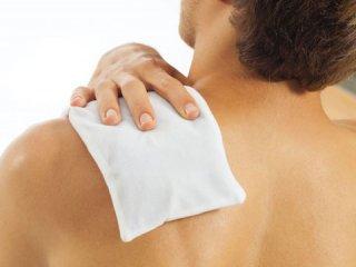سرما و گرما درمانی برای تسكين درد