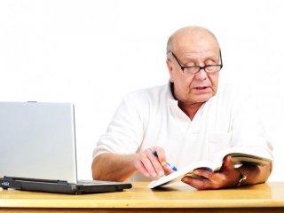 عوامل موثر بر طول عمر افراد سالمند