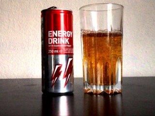 نوشیدنی انرژی زا مفید یا مضر؟!
