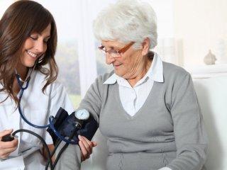 بهداشت و سلامت در دوران سالمندی
