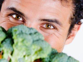 رژيم غذايی و سلامت چشمها- قسمت دوم