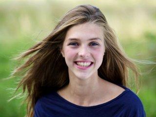 تغییرات جسمی دخترها در دوران بلوغ