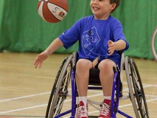 ورزش معلولين- بخش اول
