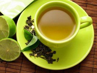 انواع چای و خواص آنها