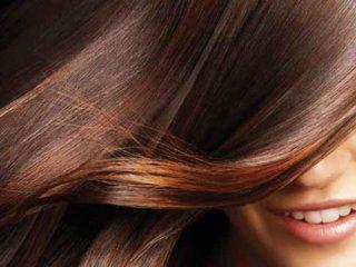 هماهنگی رنگ و مدل مو با شکل صورت
