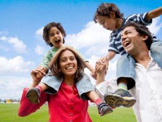نکاتی برای داشتن خانوادهای سالم و شاد