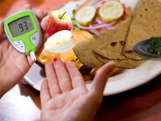رژيم درمانی دیابتیها