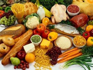 راهكارهای كنترل آلرژی با تغذيه