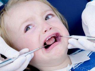 مامان دندانم درد میكند!