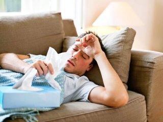 پیشگیری از آنفلوانزا
