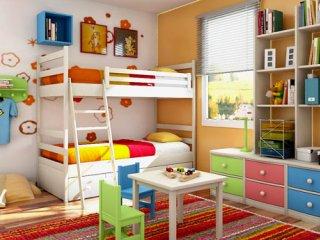 بسته موضوعی 17: دانستنی های اتاق کودک
