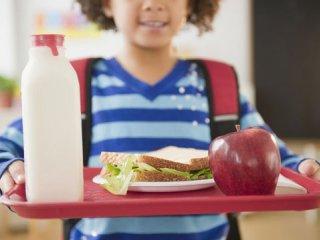 عادات غذایی بچهها