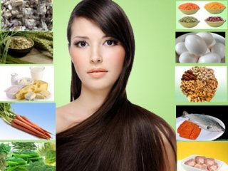 موها از سلامت شما خبر میدهند