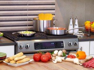 ظروف آشپزخانه و سلامتی- بخش دوم