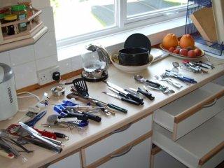 7 نکته ساده و سریع برای خانه تکانی