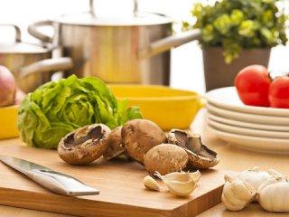 نحوه طبخ غذا و تولید مواد سرطانزا