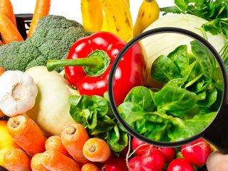 کاهش مواد سرطانزا در رژیم غذایی