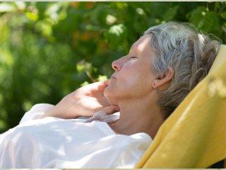 مشکلات خواب در سالمندان (2)